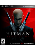 Hitman Absolution Ps3 Oyun