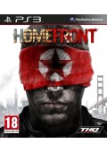 Homefront Ps3 Oyun