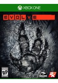 Evolve Xbox One Oyun