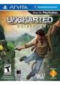 Uncharted Golden Abyss PsVita Oyun