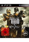 Army Of Two The Devil's Cartel Ps3 Oyun