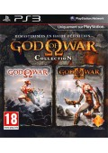 God Of War Collection Vol 1 Ps3 Oyun