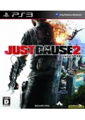 Just Cause 2 Ps3 Oyun