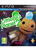 Little Big Planet 2 Ps3 Oyun