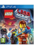 Ps4 Lego Movie Video Game