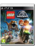 Lego Jurassic World Ps3 Oyun