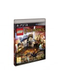 Lego Lord Of The Rings Ps3 Oyun