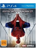 The Amazing Spider-Man 2 Ps4 Oyun
