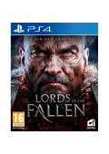 Lords Of The Fallen Limited Edition Ps4 Oyun