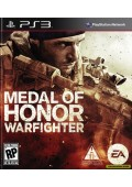 Medal Of Honor Warfighter Ps3 Oyun