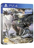 Monster Hunter World Ps4 Oyun