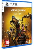 Mortal Kombat 11 Ultimate Ps5 Oyun