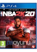 Nba 2k20 Nba2k20 Ps4 Oyun