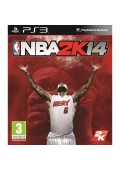 NBA 2K14 PS3 oyun