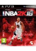 Nba 2k16 Ps3 Oyun