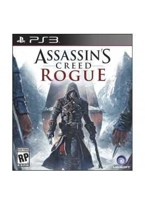 Assassin's Creed Rogue Ps3 Oyun