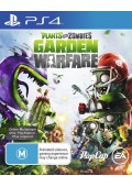 Plants Vs Zombies Garden Warfare Ps4 Oyun