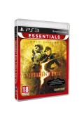 Resident Evil 5 Gold Edition Ps3 Oyun