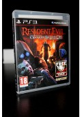 Resident Evil Operation Raccoon City Ps3 Oyun