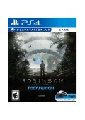Robinson The Journey Ps4 VR Oyun
