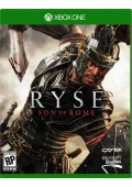 Ryse Son Of Rome Xbox One Oyun