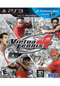 Virtua Tennis 4 Ps3 oyun