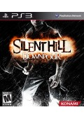 Silent Hill Downpour Ps3 Oyun