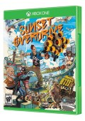 Sunset Overdrive Xbox One Oyun