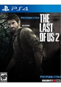 The Last Of Us 2 Türkçe Ps4 Oyun