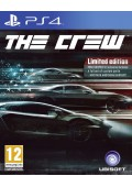 The Crew Ps4 Oyun