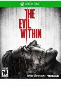 The Evil Within Xbox One Oyun