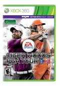 Tiger Woods Pga Tour 13 Xbox 360 Oyun