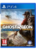 Ghost Recon WildLands Ps4 Oyun