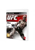 Ufc 3 Undisputed Ps3 Oyun
