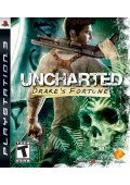 Uncharted 1 Ps3 Oyun