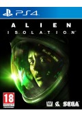 Alien: Isolation Nostromo Edition Ps4 Oyun