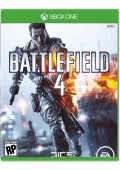 Battlefield 4 Xbox One oyun