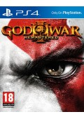 God Of War 3 Remastered Türkçe Ps4 Oyun