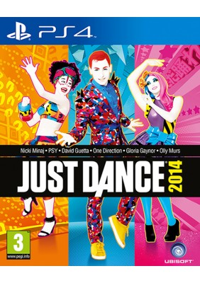 Just Dance 2014 PS4 oyun