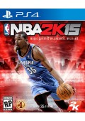 NBA 2K15 PS4 Oyun