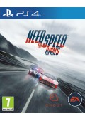 Need For Speed: Rivals PS4 oyun
