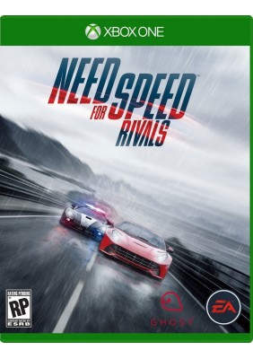 Need For Speed Rivals Xbox One oyun