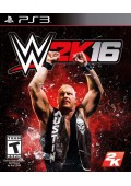 WWE W2K16 Ps3 Oyun