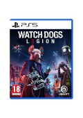 Watch dogs Legion Ps5 Oyun