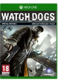 Watch Dogs Special Edition Xbox One Oyun