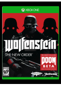 Wolfenstein The New Order Xbox One Oyun